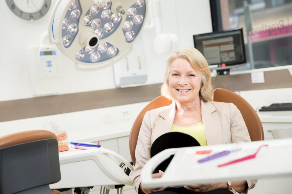 Cosmetic Dentist Adelaide, All-on-4 Teeth-in-a-Day