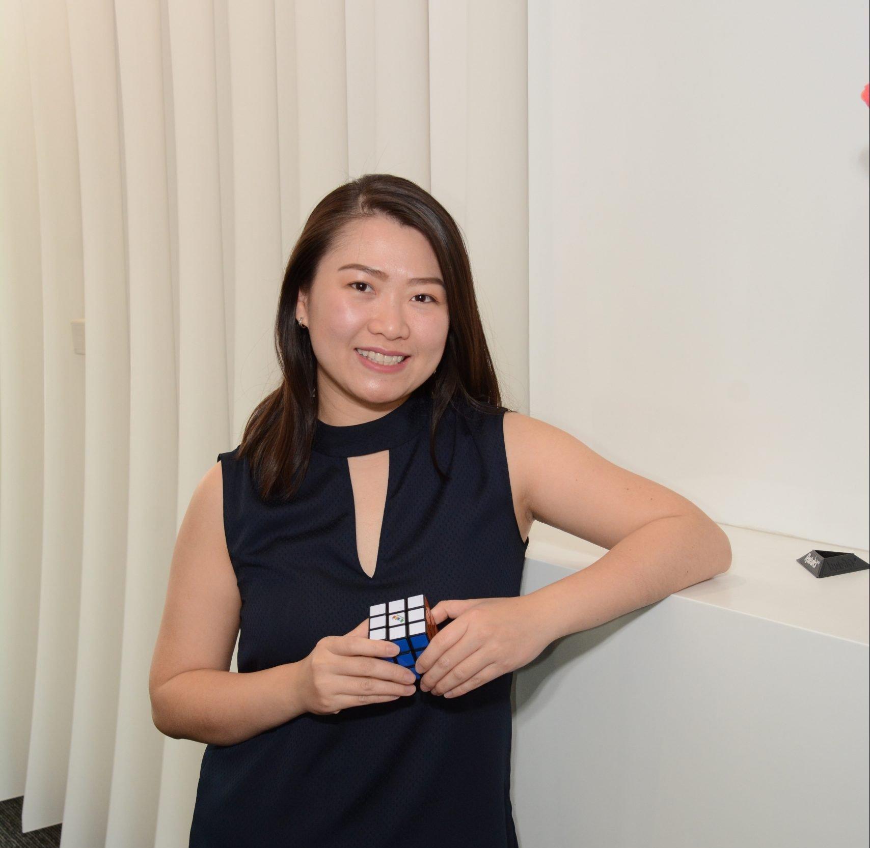 Tien - :Lab Technician at Lidums Dental