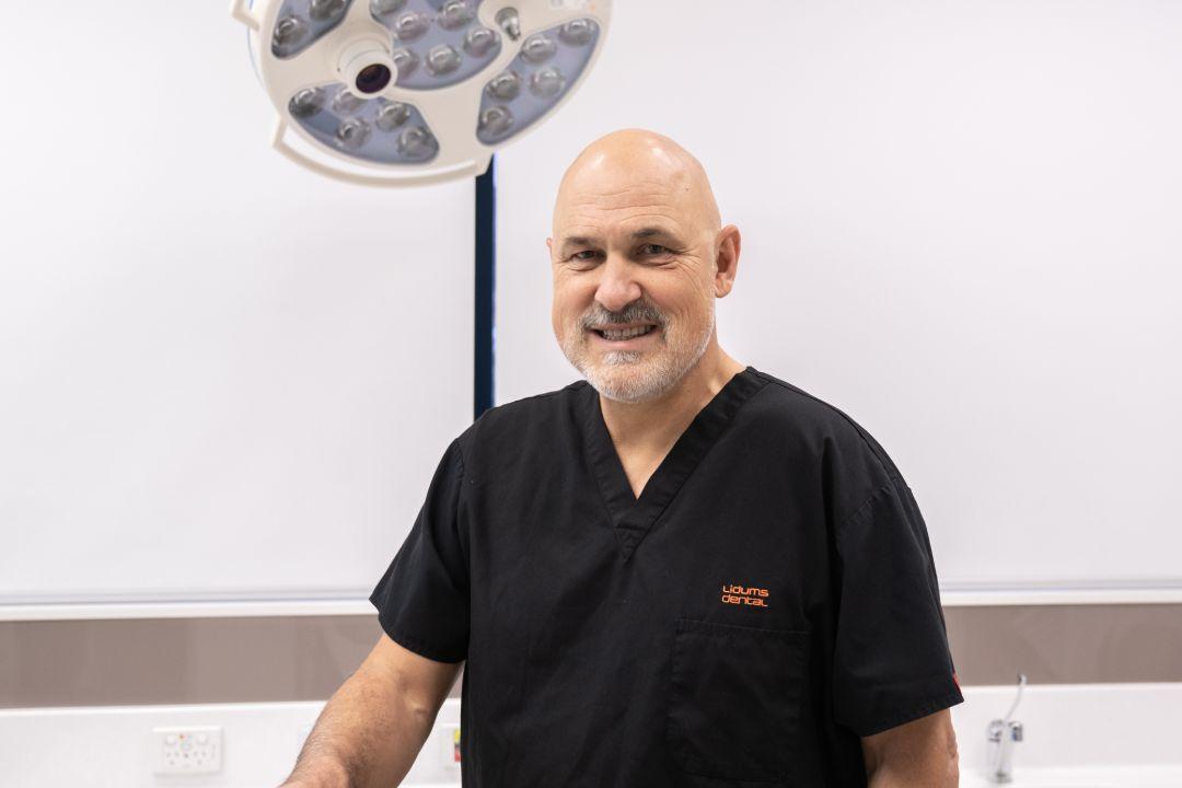 Prosthodontist Adelaide
